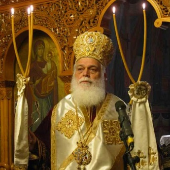 Metropolitan Ioannis of Thermopylae, Abbot of the Holy Monastery of Penteli, Athens, Church of Greece
