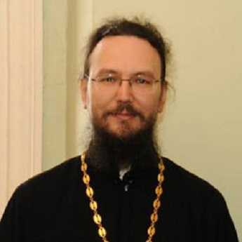 Protopresbyter Pavel Velikanov