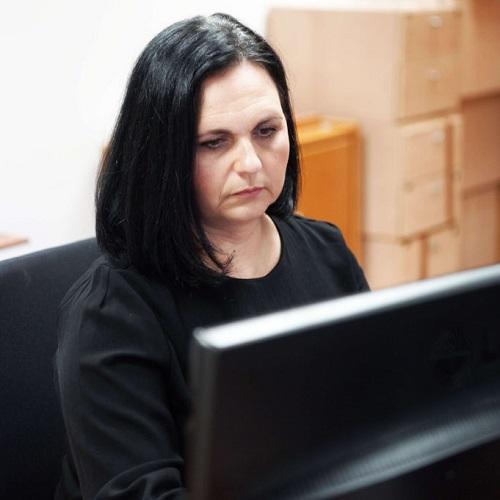 Eleni Xanthaki