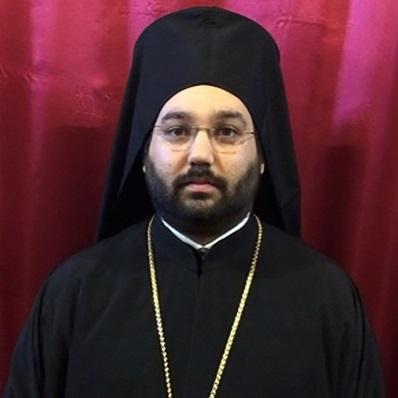 Archimandrite Kaisarios Chronis