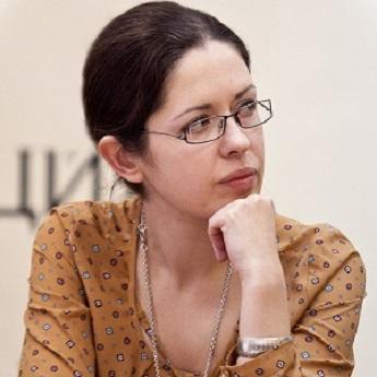 Dr. Elena Zhosul