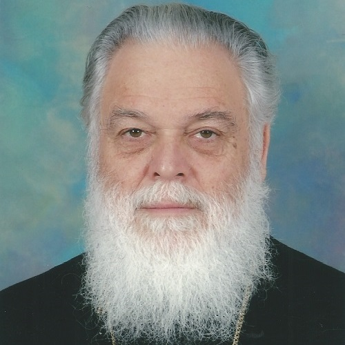 Metropolitan Ioannis of Thermopylae