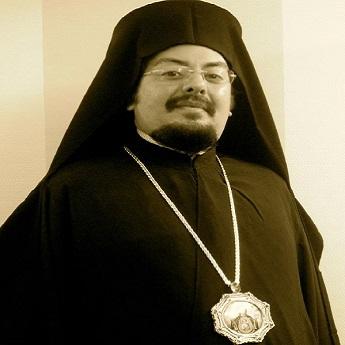 Bishop Joseph of Patara