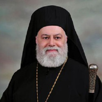 Metropolitan Savvas of Pittsburgh